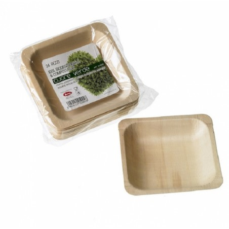 CATERING BIODEGRADABLE:...