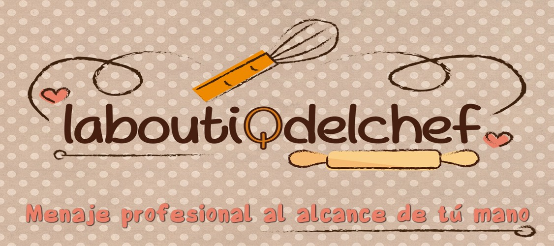 LA BOUTIQUE DEL CHEF